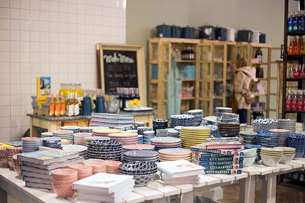 moko market & café, Helsinki. www.moko.fi