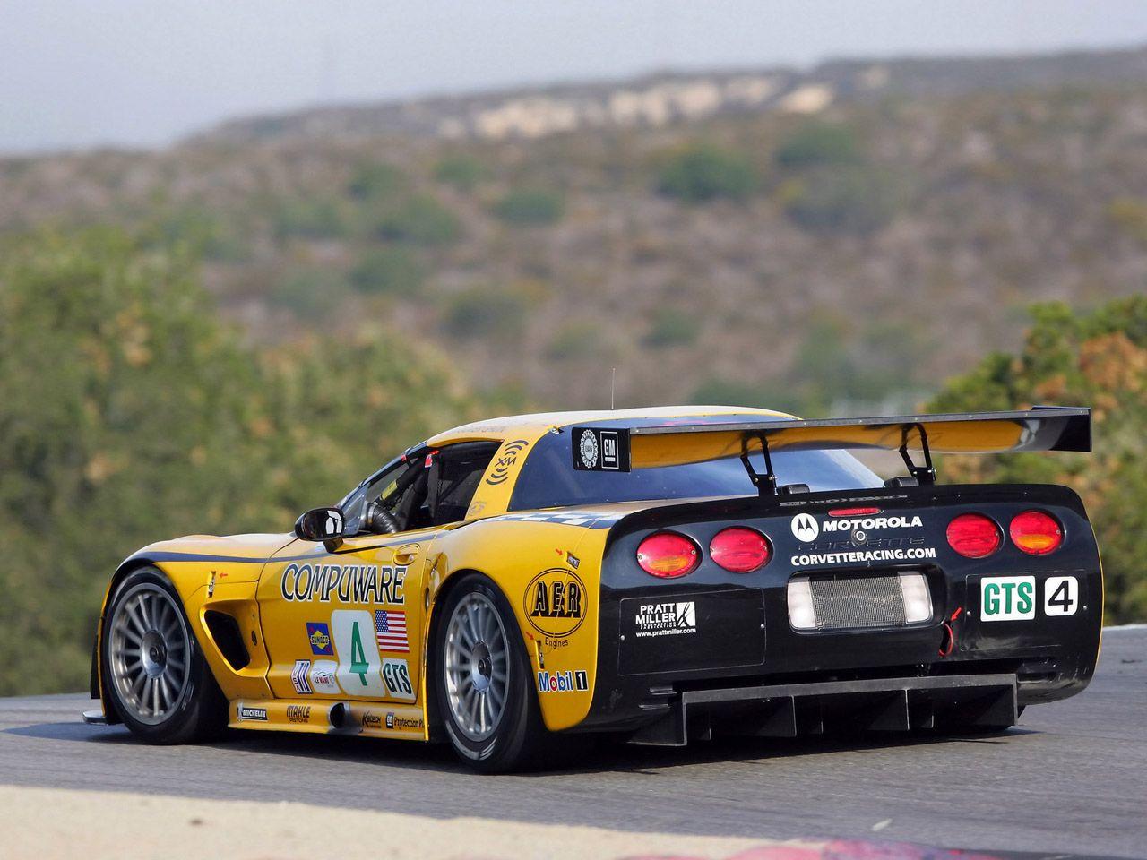 2004 chevrolet corvette laguna seca rear angle wallpaper - Corvette C5 Logo Wallpaper