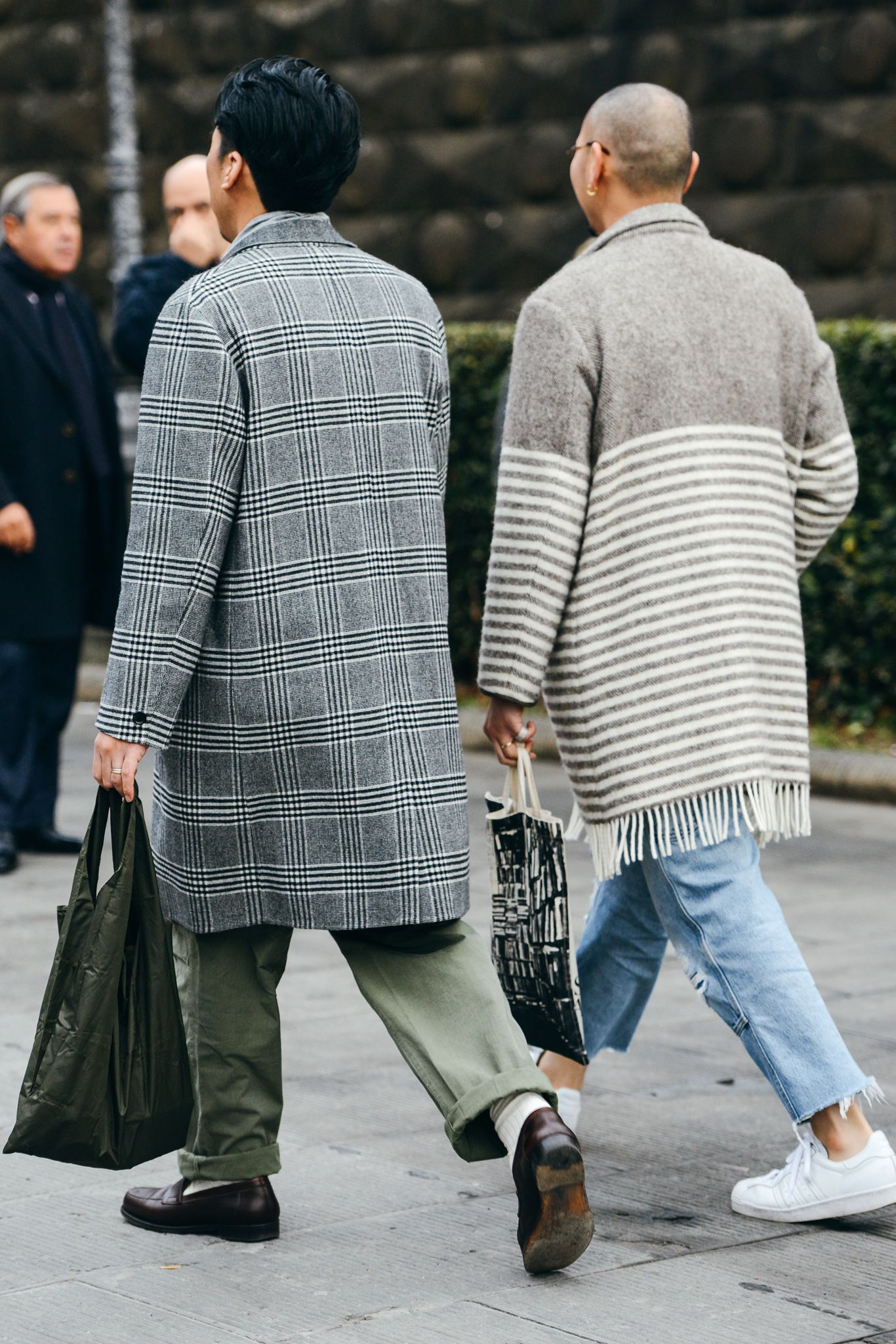 Tommy Ton in Milan: Street Style at the Fall '15 Men's Shows - Gallery - Style.com
