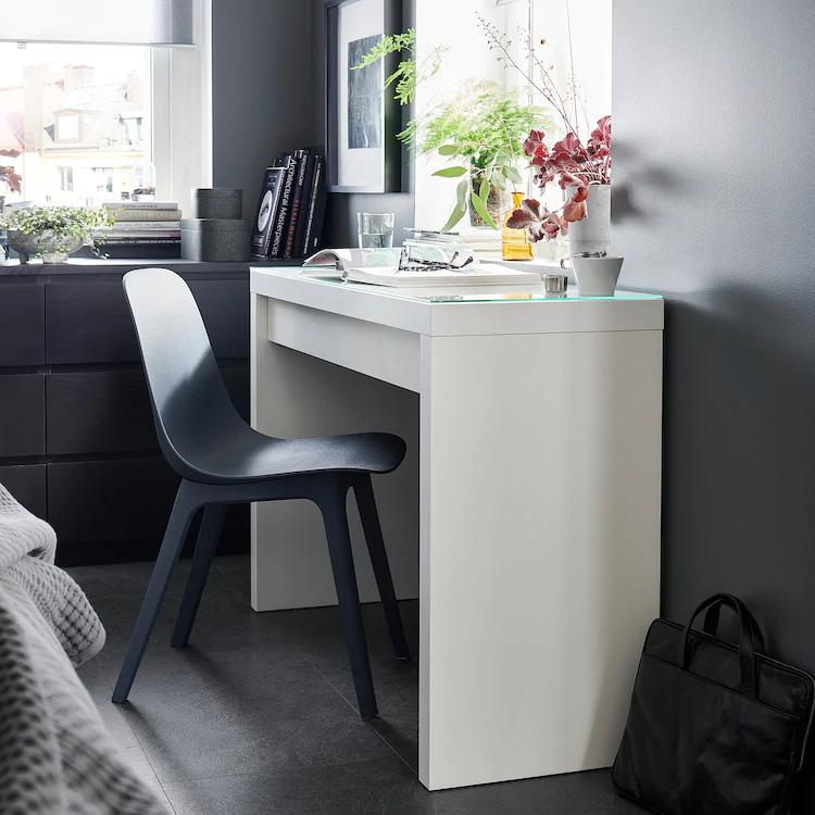 Malm Frisiertisch Weiss Ikea Deutschland In 2020 Malm