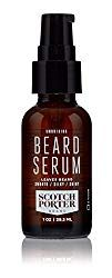 Beard beard growth