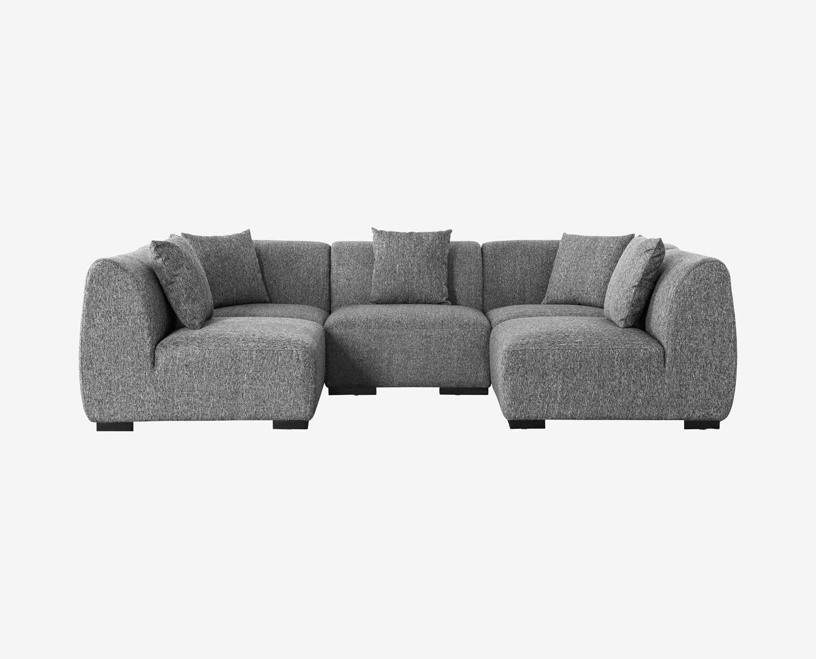 Kelsey Sectional - Sectionals - Scandinavian Designs | Furniture ...