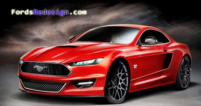 2019 Ford Mustang GT Review 2019 Ford Mustang GT Review