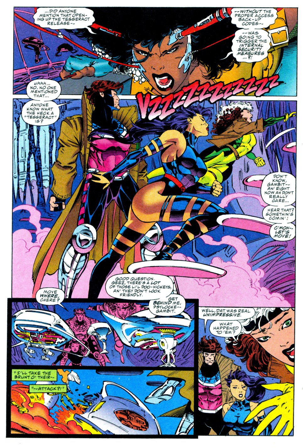 X Men 1991 Issue 34 Read X Men 1991 Issue 34 Comic Online In High Quality In 2020 X Men Comics Comics Online