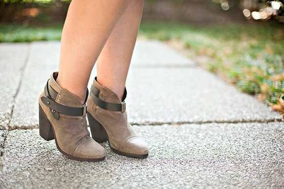 The Best Fall Booties from Rag & Bone