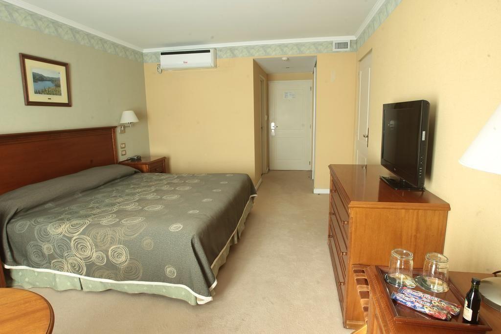 Booking.com: Howard Johnson Rio Cuarto Hotel y Casino , Río ...