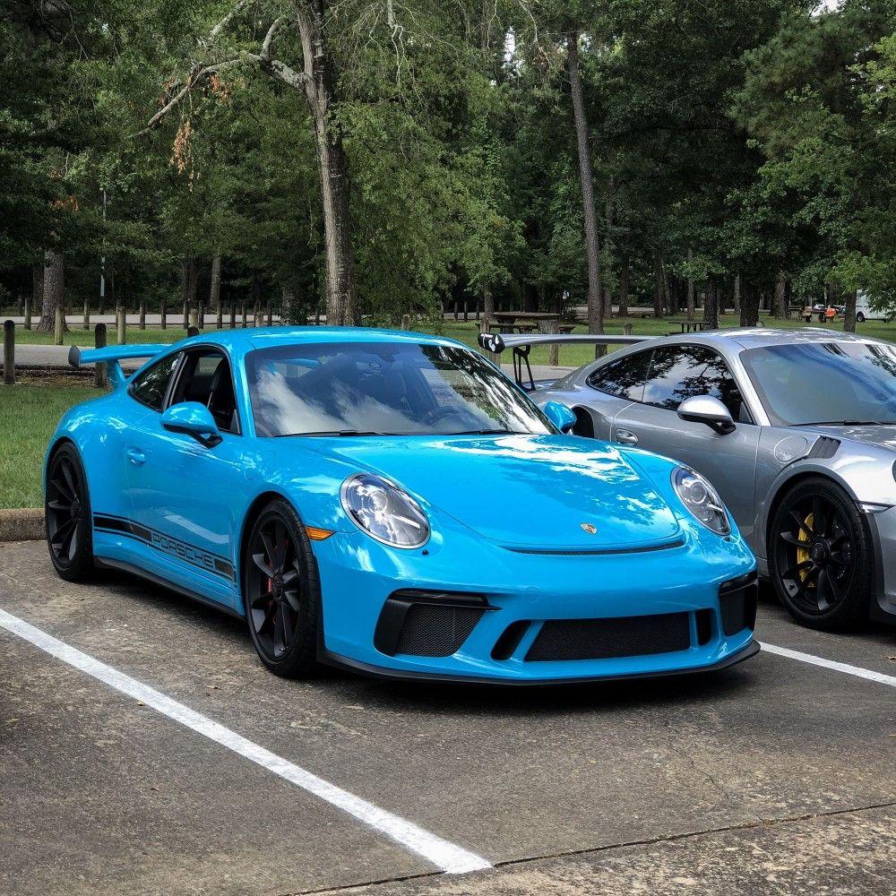 Pin By Stephen Corkum On Porsche In 2021 Porsche 911 Porsche 911 Gt3 Porsche