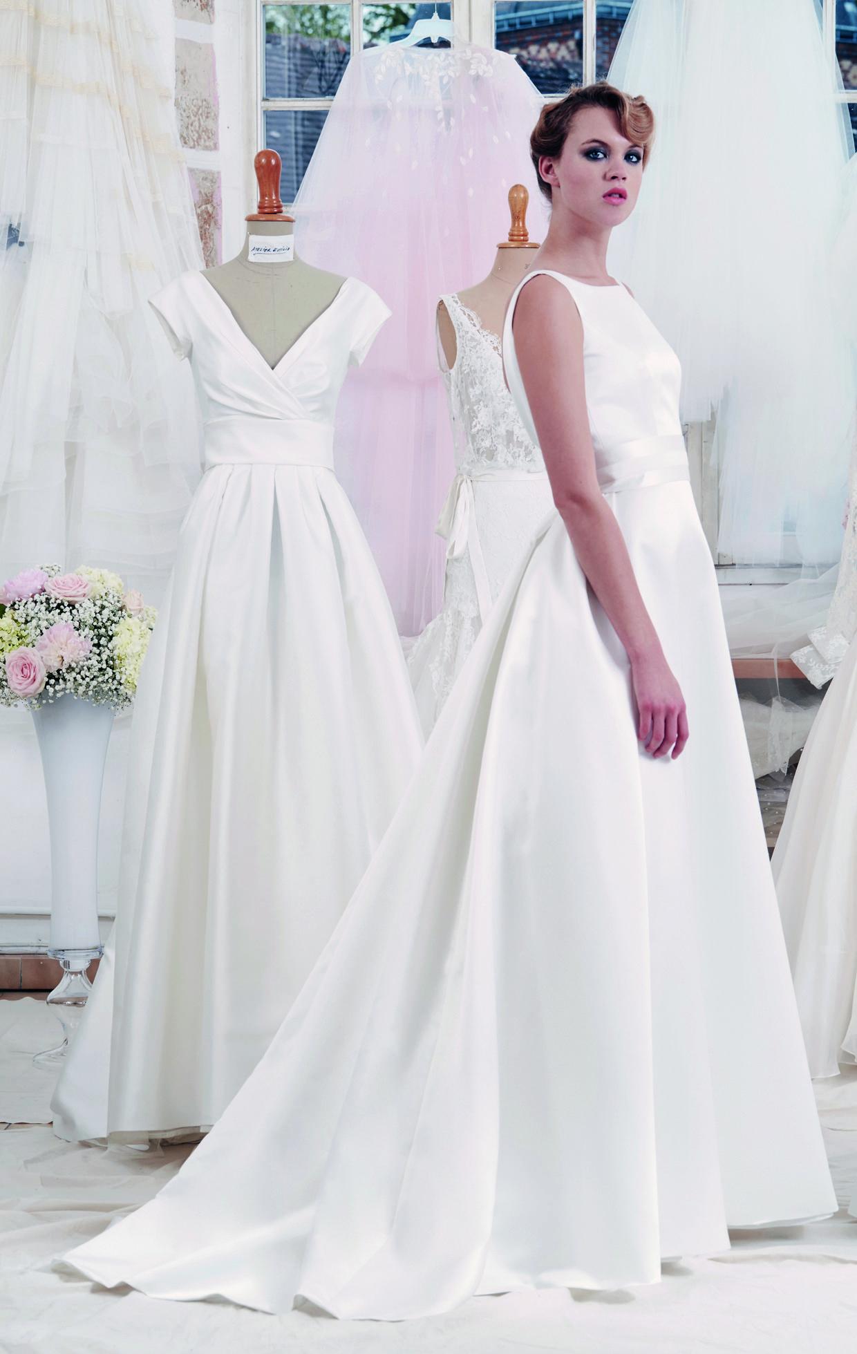 Robe ARMONIE - collection 2019 - robe de