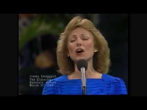 Jimmy Swaggart Crusade: Oh, For A Thousand Tongues - YouTube