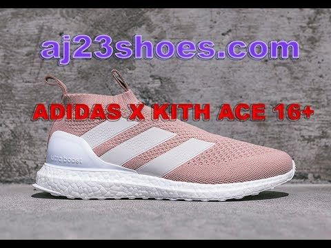 8cb80cd73b26c ADIDAS X KITH ACE 16+ PURECONTROL ULTRA BOOST REVIEW from aj23shoes ...