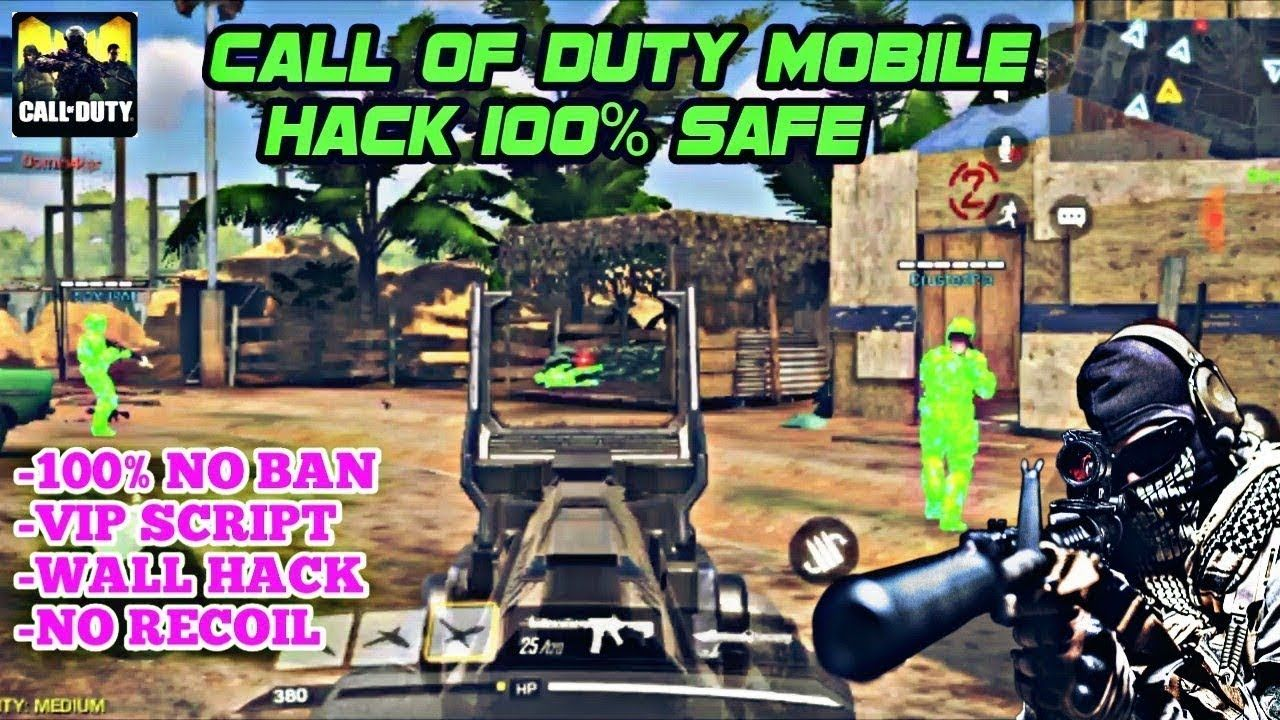 Call Of Duty Mobile Hack Android Ios Modded Apk Call Of Duty Download Hacks Point Hacks