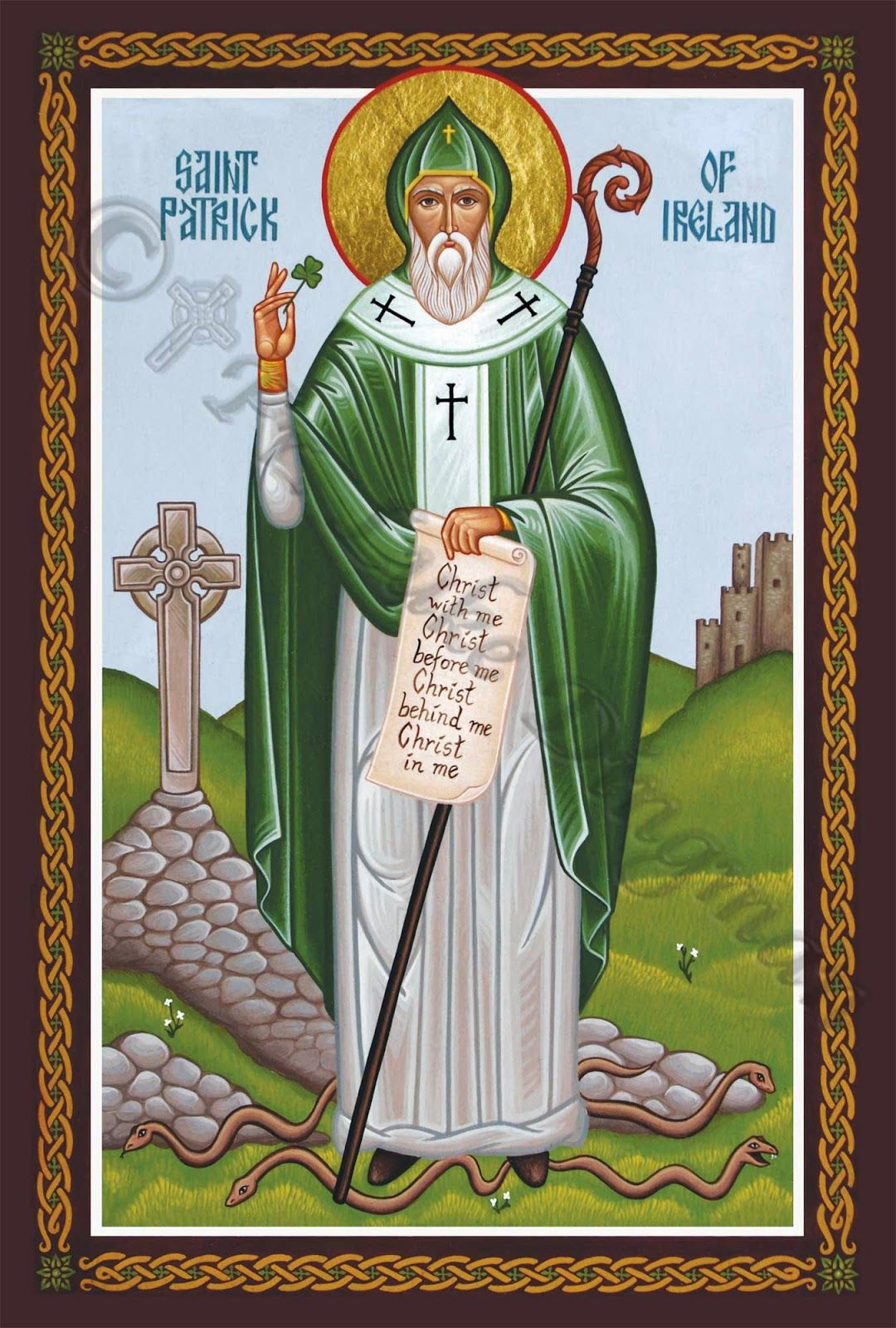 Good Books For Young Souls: A Little Limerick-y Nonsense for St. Patrick's Day