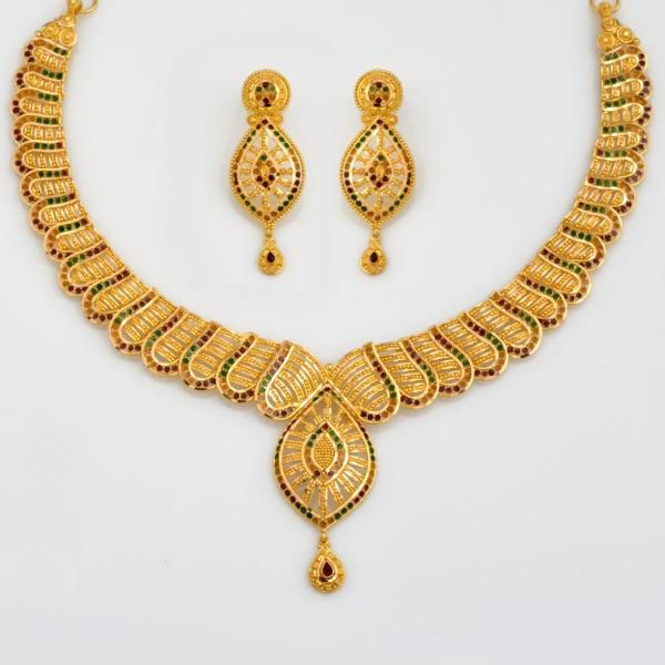 Traditional Gold Jewellery Maharashtrian Marathi