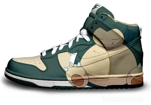 low priced 003a8 2cc9b snorlax shoes   snorlax   Shoes, Sneakers, Sock shoes