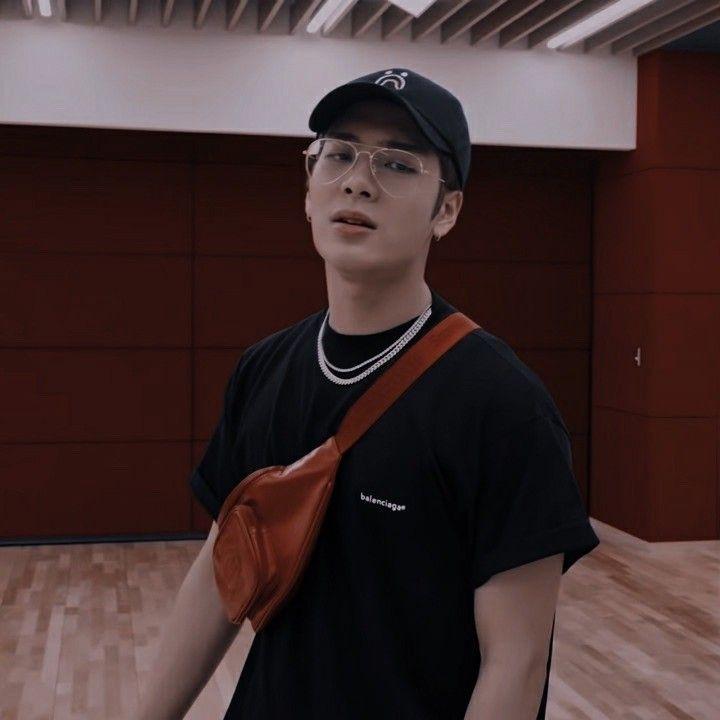 Wang Jiaer Jackson Got7 Aesthetic Soft Icon Lq Kpop Jackson Wang Jackson Youngjae