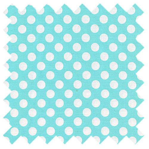 Ta Dot #MichaelMiller #Dots #Fabric #Ocean