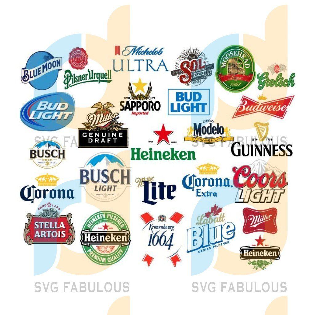 Beer Logo Svg Bundle Beer Logo Png Beer Svg Coors Light Svg Budweiser Svg Corona Svg Guiness Svg Beer Logo Clipart Beer Logo Coors Light Logo Clipart