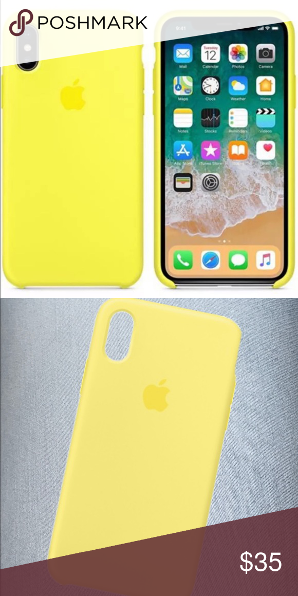 newest 17ae8 ffde8 Bright Yellow iPhone Case Bright Yellow iPhone Case Available for ...