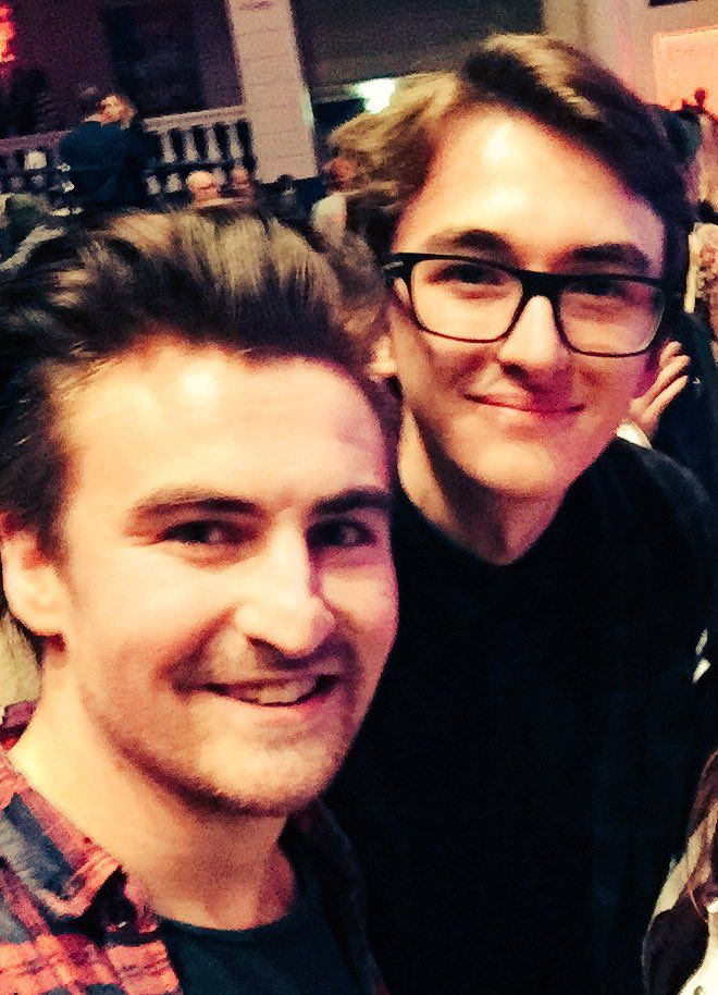 isaac hempstead wright parents