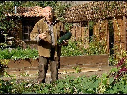 Que faire en octobre au potager   Potager, Jardin potager, Faire soi meme