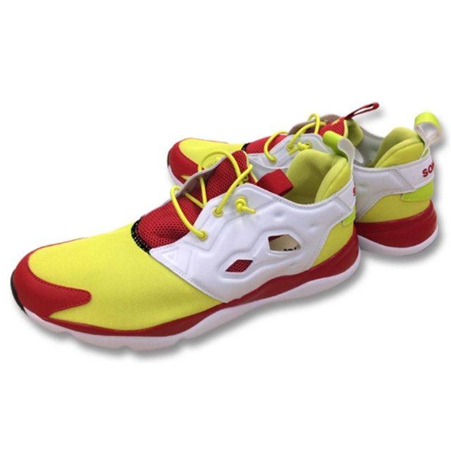 Memorándum Autónomo silueta  Reebok to Offer Collaboration Sneakers with