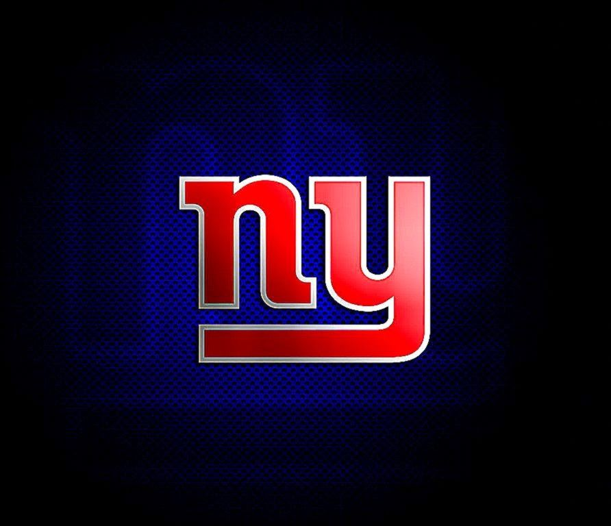Wallpaper Iphone New York: NFL New York Giants IPhone / SE Wallpaper 1024×1024 New