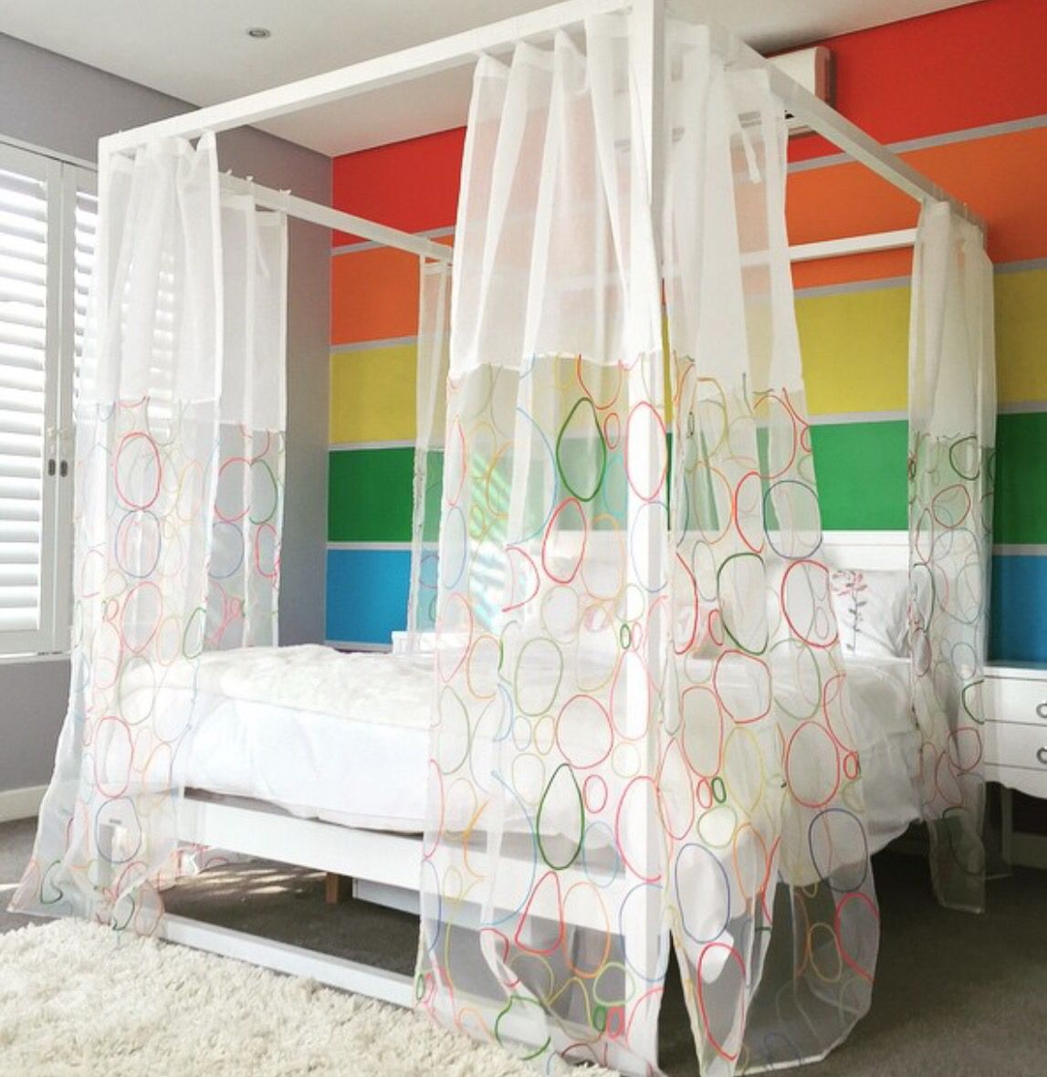 Canopy bed Canopy bed, Home decor, Home
