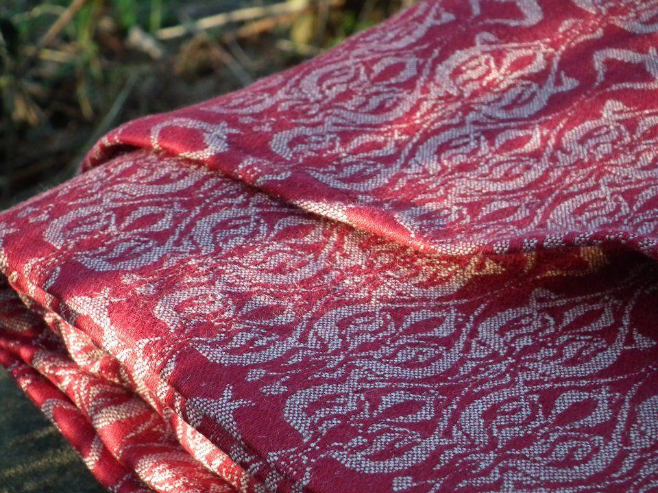 Oscha Nouveau Caprica | Oscha - Wraps, Baby wrap carrier en