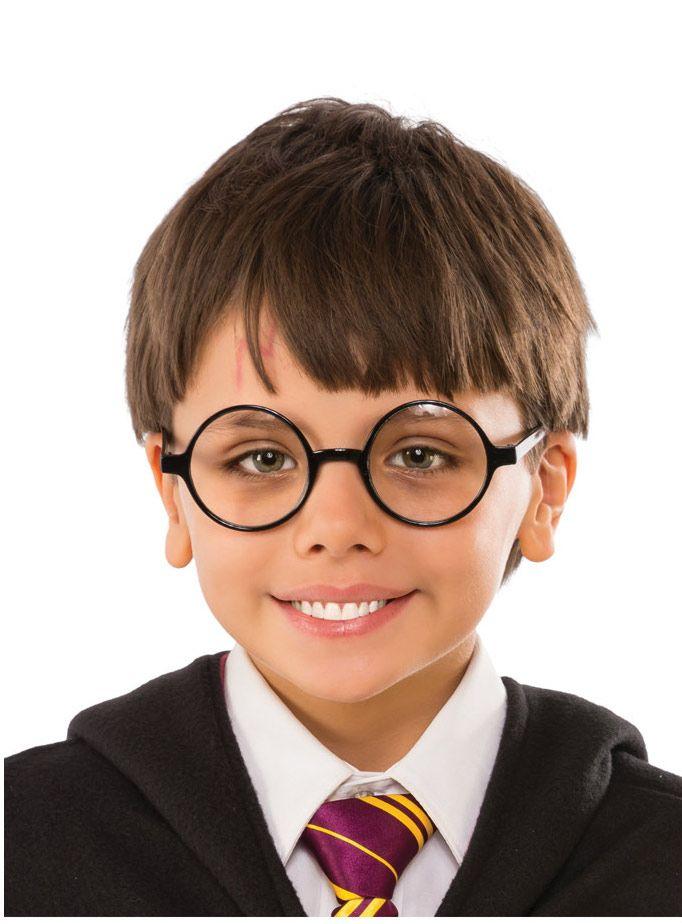Harry Potter -silmälasit lapsille.