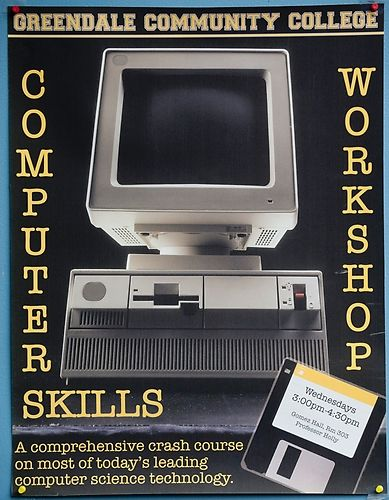 A Comprehensive Crash Course On Most Of Today S Leading Computer Science Technology Greendale Science Today Community College