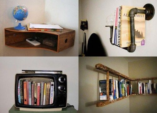 Resultados de la Búsqueda de imágenes de Google de http://imgsrv4.funzu.com/2012/08/Awesome-DIY-Ideas-For-Bookshelves-001.jpg