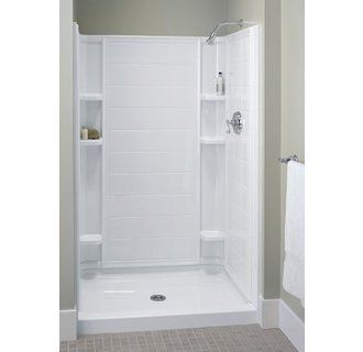 Sterling 72110106 This Is A 42 Wide By 36 Deep Shower Max We