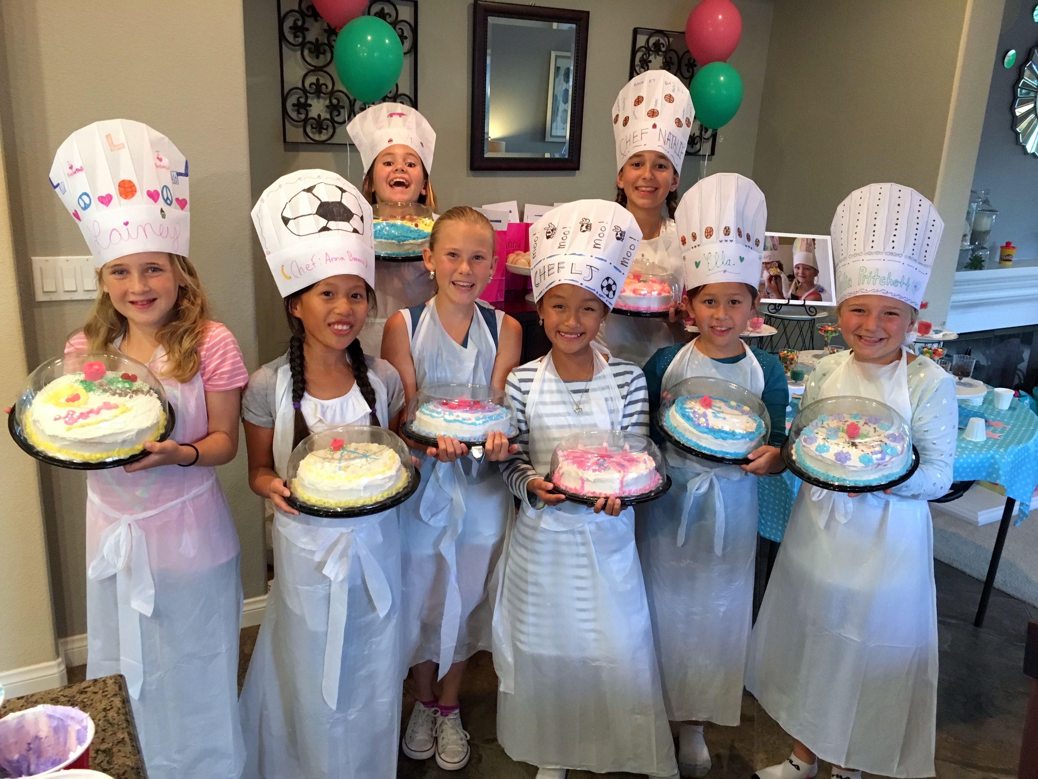 Kids Party Planning Kids Kitchen Birthdays By Artful Chefs 1 Kids Party Planning Unique Birthday Party Ideas Kids Party