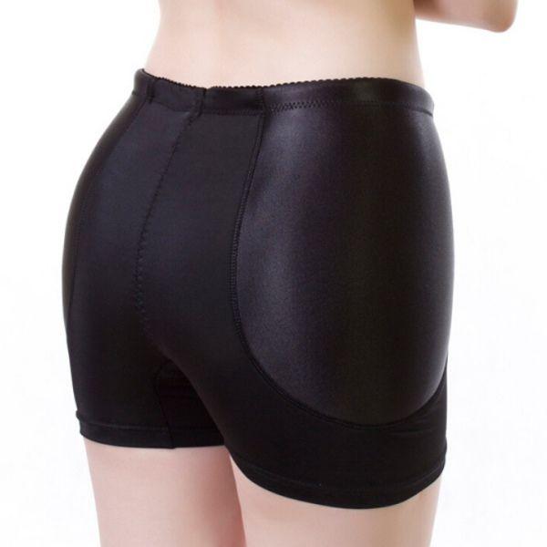 7112ef008c0 EFINNY Women s Enhancer Hips Nylon Padded Shaper Panties in 2019 ...