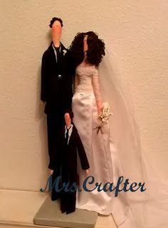 Mrs Crafter: MUÑECAS TILDA