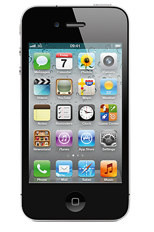 FREE iPhone 4 8GB on TMobile with Unlimited text messages