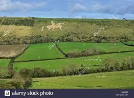 White Horse Dorset