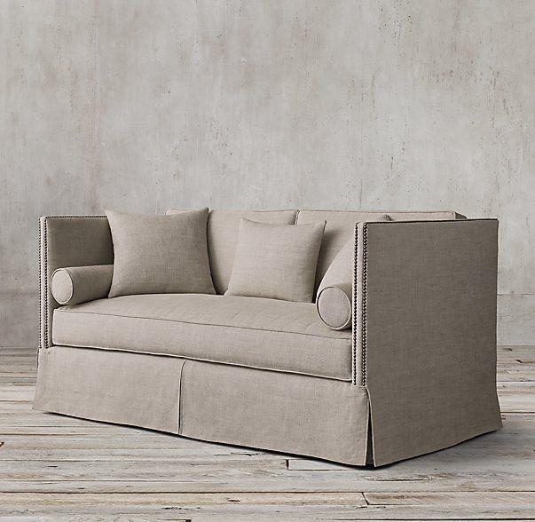 6' Morrison Sofa