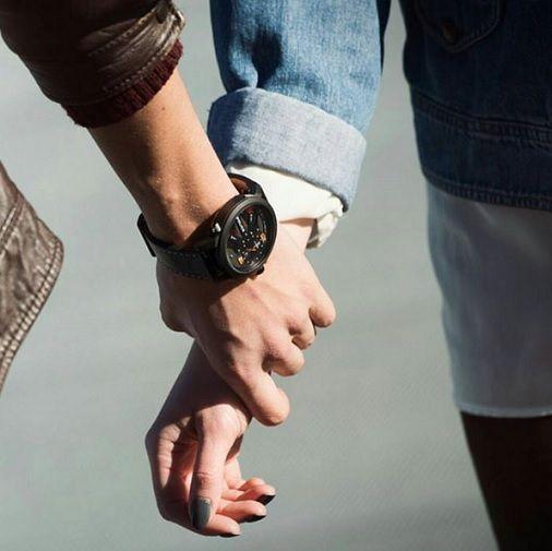 thương hiệu đồng hồ thời trang police đến từ đâu?