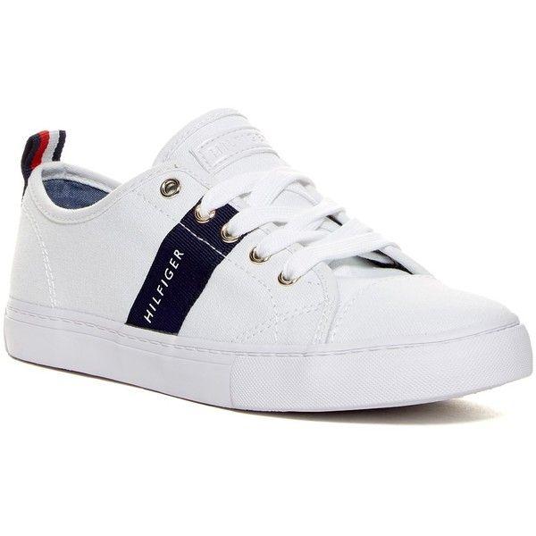 Tommy Hilfiger Lancer Canvas Sneaker