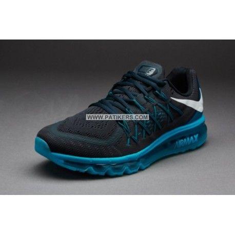 new product e8a7e ead07 ... Patike Nike Air Max 2015 muške polar blue