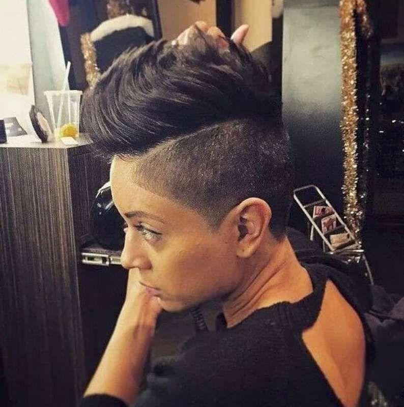 Short Hairstyles - 81