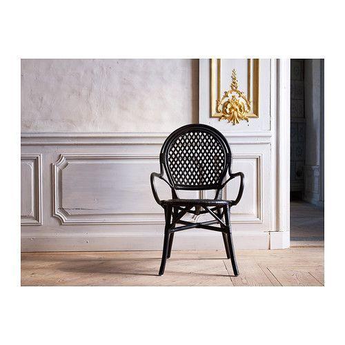 Black Ikea Wicker Chair Ikea Dining Ikea Wicker Chair Wicker