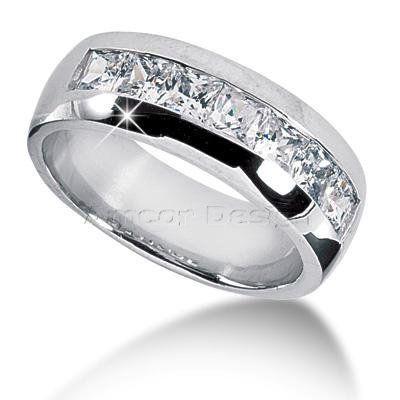 Mens Ring Mens Diamond Wedding Bands Diamond Wedding Bands Rings For Men