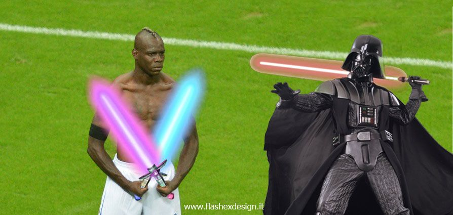 Balo Wars  www.flashexdesign.it