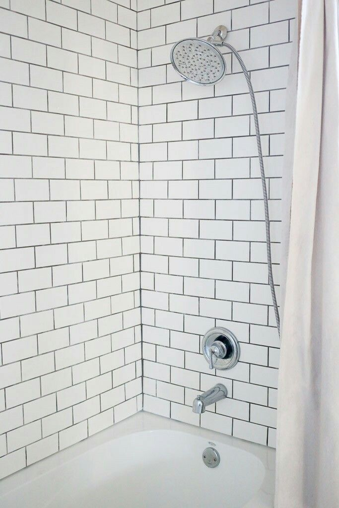 Bad Corner Tile Job Avoid With Remodel Bathroom