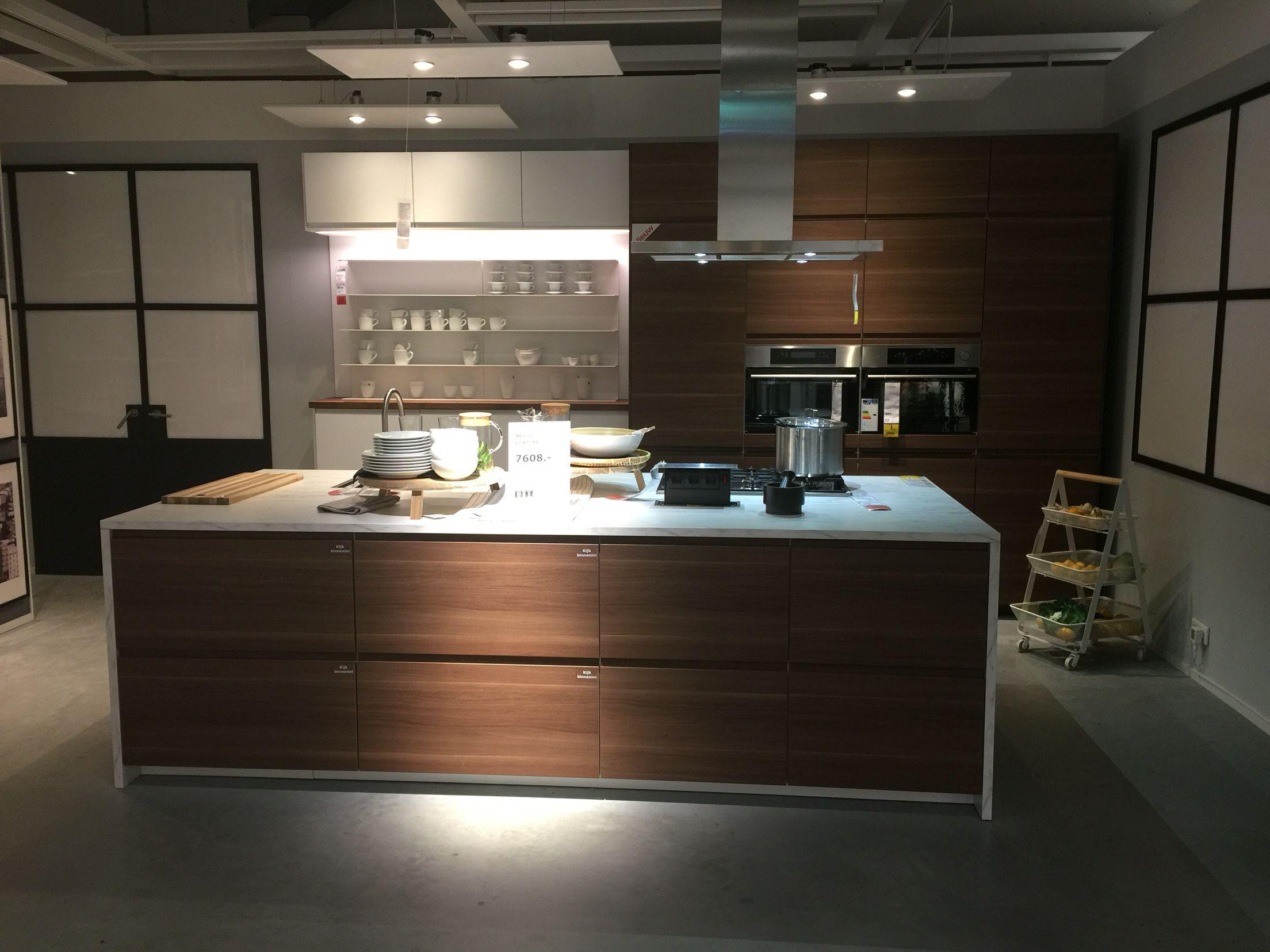 Ikea Keuken Kookeiland : Keuken ikea kookeiland home decor kitchen dining