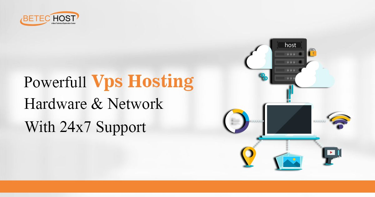 The Values Of Virtual Server Hosting In Business Betec Host In 2020 Virtual Private Server Private Server Hosting Company
