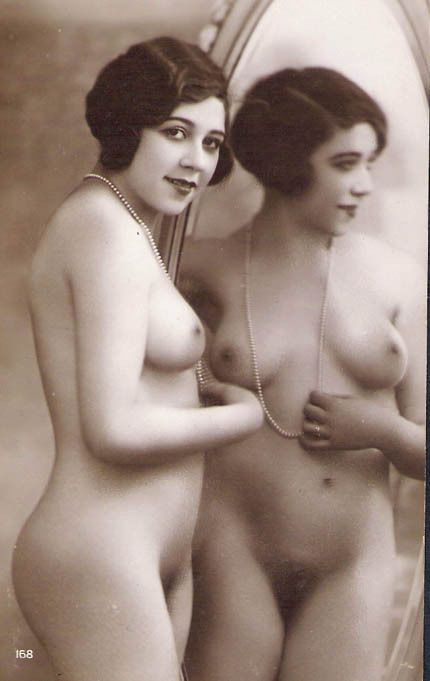 Nude pics of french girls