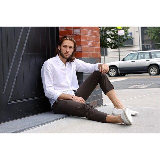 0c89b5dabfab Dune London Instagram - Shop Fence  dunelondon  startwiththeshoes  mens   espadrille  white  summertime  shoes  mesh